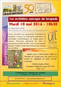 2016-05-10 Les orchidées sauvages du laragnais