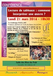 2016-03-21 Lecture de tableaux